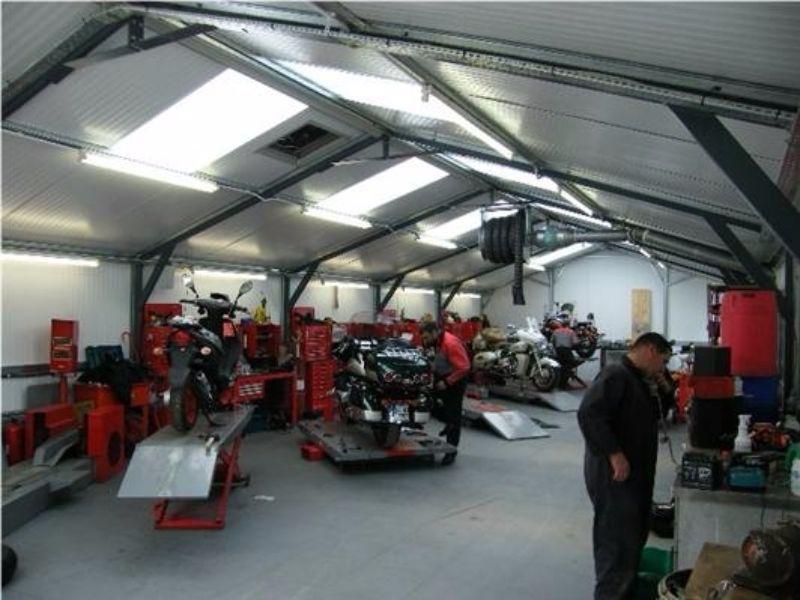 Motor Trade Workspace